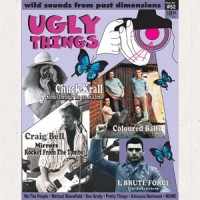Ugly Things - Issue #52 - Winter 2019