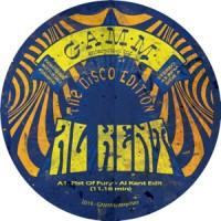 Image of Al Kent - The Disco Edition