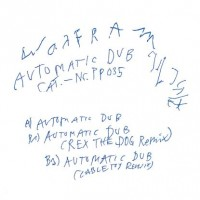 Image of Wolfram - Automatic Dub 2 - Inc. Rex The Dog / Cabletoy Remixes