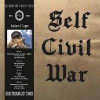Image of Julian Cope - Self Civil War
