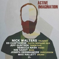Image of Nick Walters - Active Imagination