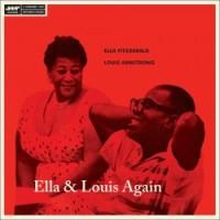 Ella Fitzgerald, Louis Armstrong - Ella & Louis Again