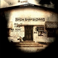 Image of Various Artists - Dr Boogie Presents Shim Sham Shimmy