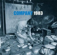 Image of Derek Bailey - Company 1983