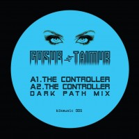 Image of Gosub & Taimur - The Controller EP