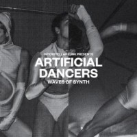 Various Artists - Interstellar Funk Presents Artificial Dancers – Waves Of Synth