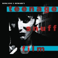 Image of Rowland S. Howard - Teenage Snuff Film