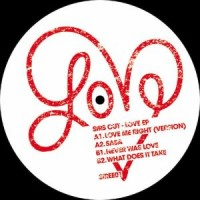 Image of Sirs Cut - Love EP