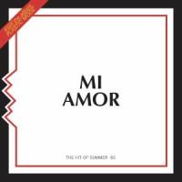 Image of Plastic Mode - Mi Amor