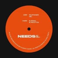 Image of Telephones / Ciel / Al Wootton / Eliphino - Needs 007 (Pulse Mix)