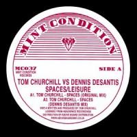 Tom Churchill Vs. Dennis DeSantis  - Spaces / Leisure