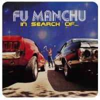 Fu Manchu - In Search Of... Deluxe Edition