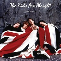Image of The Who - The Kids Are Alright - OST