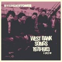 The Undertones - West Bank Songs 1978-1983: A Best Of