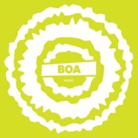 BOA - BOA - Inc. Mosca Remix