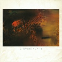 Cocteau Twins - Victorialand - Reissue