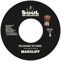 Image of Madcliff - You Can Make The Change / What People Say About Love
