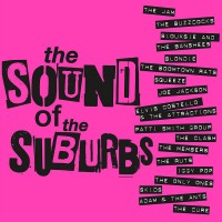 Image of Various Artists - The Sound Of The Suburbs
