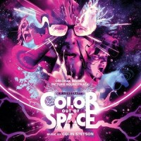 Image of Colin Stetson - Color Out Of Space - OST