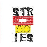 Image of The Stroppies - The Stroppies - Repress