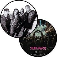 Image of Skunk Anansie - This Means War / What You Do For Love