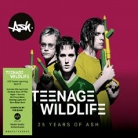 Image of Ash - Teenage Wildlife: 25 Years Of Ash