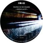 Image of Patrick Richard - Nebula EP