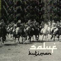 Image of Kutiman - Saluf