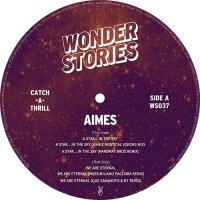 Image of Aimes - A Star... In The Sky EP