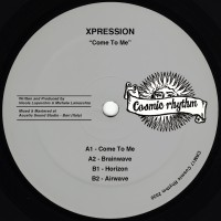 Image of XPRESSION - Come To Me