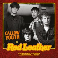 Callow Youth - Red Leather