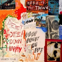 Image of Sports Team - Deep Down Happy