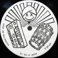 Image of Cutmaster Singh - Acid Bhangra Rarities & Re Edits
