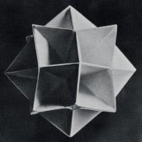 Image of Vromb - Origami
