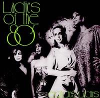 Eighties Ladies - Ladies Of The Eighties