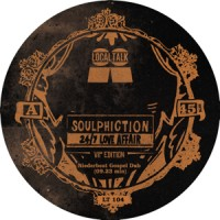 Image of Soulphiction - 24/7 Love Affair VIP Edition