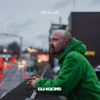 Image of Various Artists - DJ Kicks - Mr Scruff
