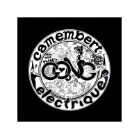 Image of Gong - Camambert Electrique