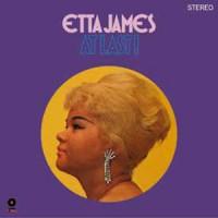Image of Etta James - At Last!