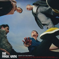 Image of The Magic Gang - Death Of The Party
