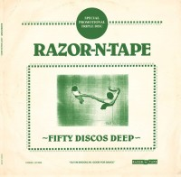 Image of Various Artists - Fifty Discos Deep