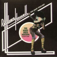 Image of Reuben Howell / The Magic Disco Machine - You Made Your Bed