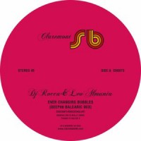 DJ Rocca & Leo Almunia - Ever Changing Bubbles