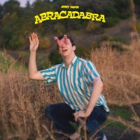 Image of Jerry Paper - Abracadabra