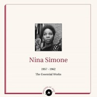 Image of Nina Simone - 1957-1962: The Essential Works