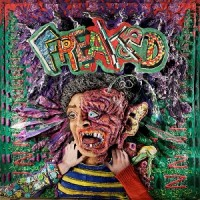 Image of Various Artists - Freaked - OST