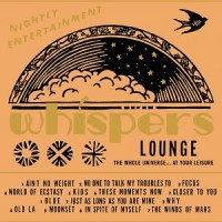 Image of Various Artists - Whispers Lounge