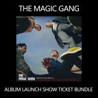 Image of The Magic Gang - Death Of The Party + Album Launch Show Ticket