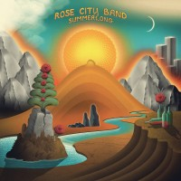 Image of Rose City Band - Summerlong