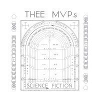 Image of Thee MVPs - Science Fiction
